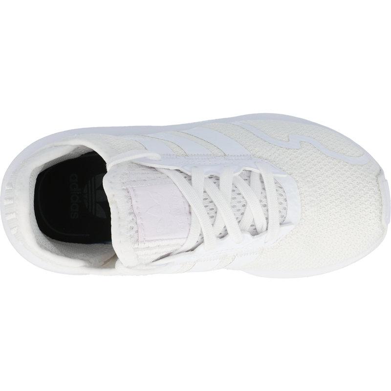 adidas Originals Swift Run X C White Textile