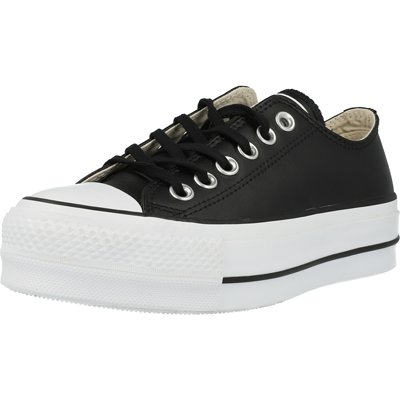 Converse Chuck Taylor All Star Lift Clean Ox Adult childrens shoes