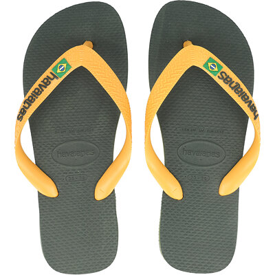 Brasil Logo Adult childrens shoes
