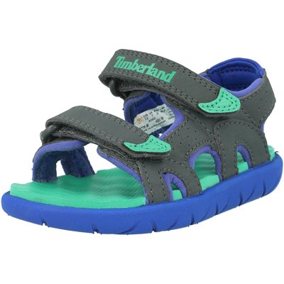 Perkins Row 2 Strap T Infant childrens shoes