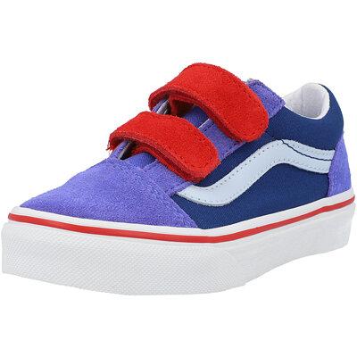 UY Old Skool V Child childrens shoes