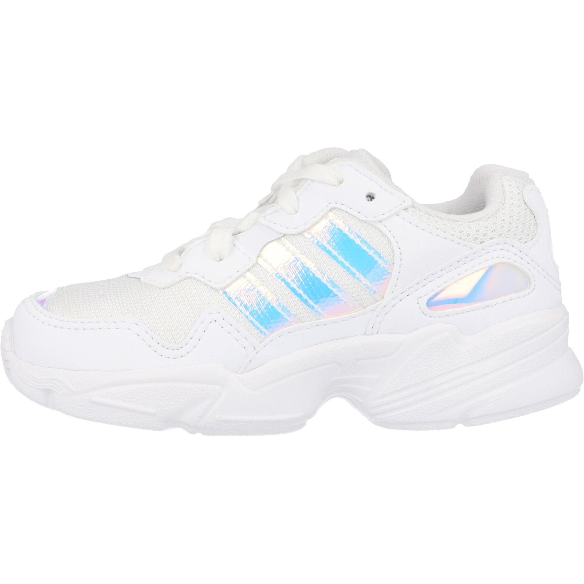adidas Originals Yung-96 C White