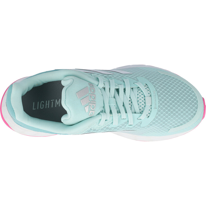 adidas Duramo SL K Mint/Pink Textile