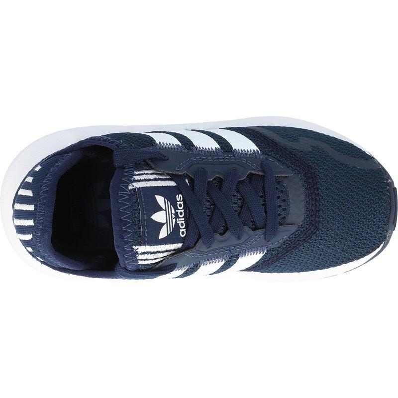 adidas Originals Swift Run X C Collegiate Navy/Core Black Synthetic