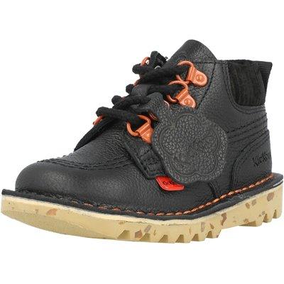 Kick Hi Winter Infant childrens shoes