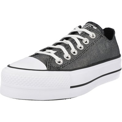 Chuck Taylor All Star Lift Industrial Glam Ox Adult childrens shoes