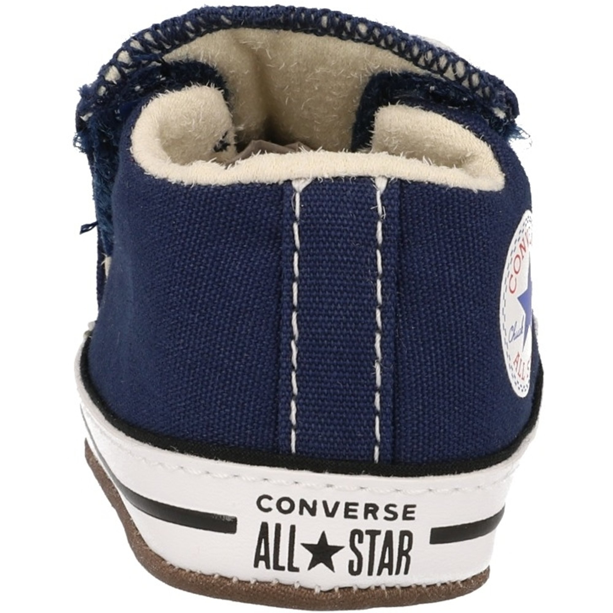 Converse Chuck Taylor All Star Cribster Mid Navy Canvas