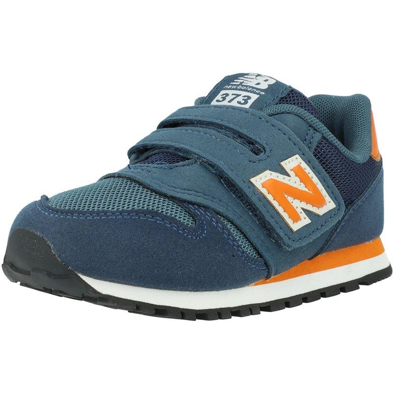 New Balance 373 Stone Blue/Vintage