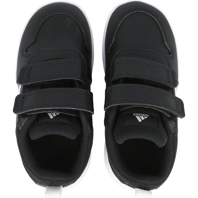 adidas Tensaur I Core Black/White Synthetic