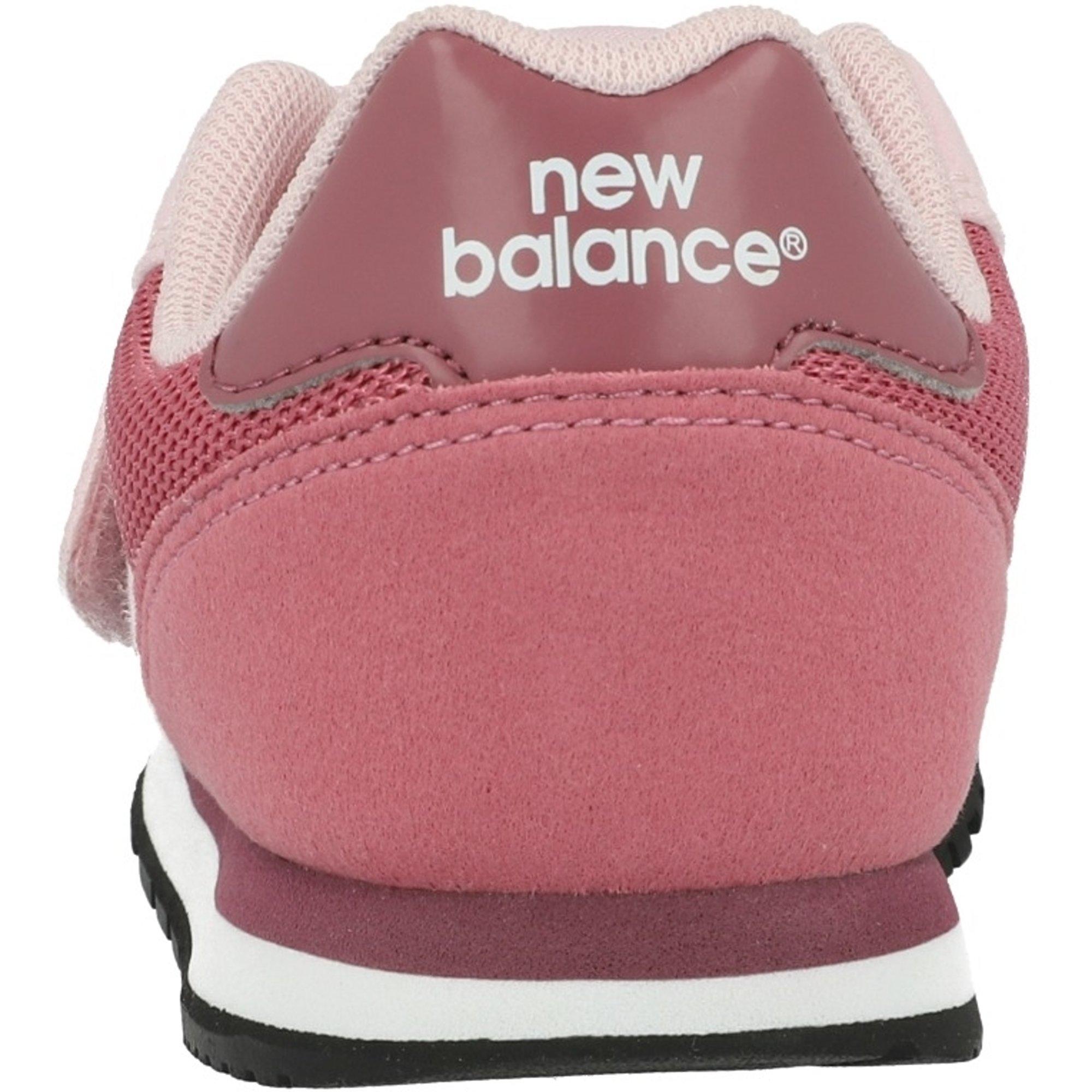 new balance 373 rose