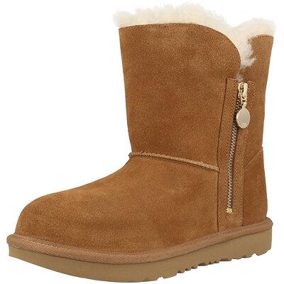 Bailey Zip Short K Junior childrens shoes