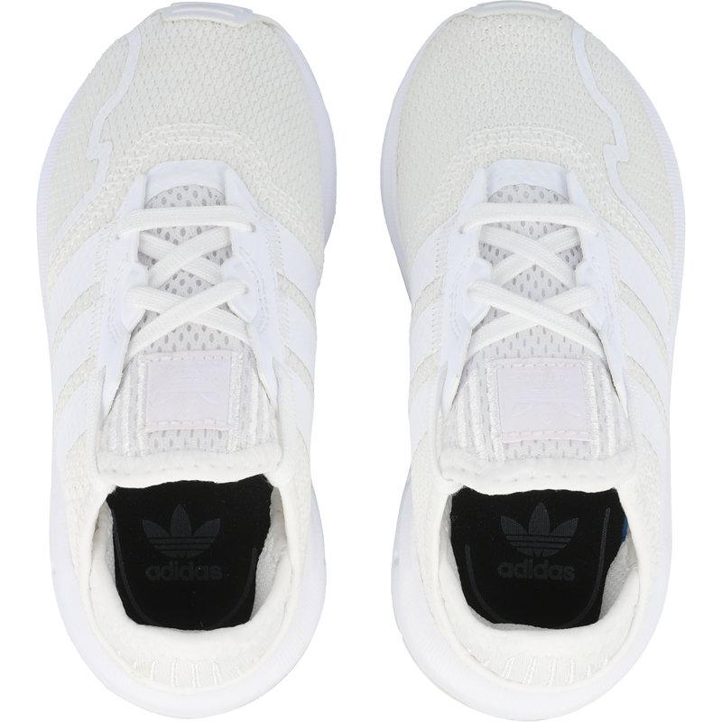 adidas Originals Swift Run X I White Textile