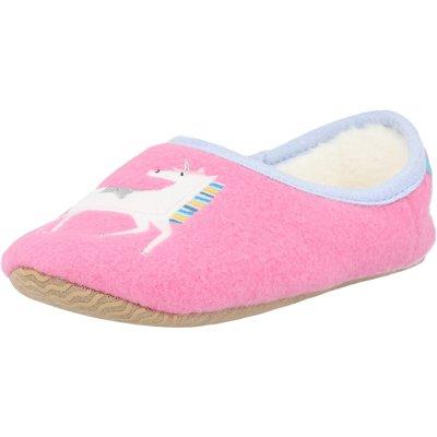 Slipper Gift Set Unicorn Child childrens shoes