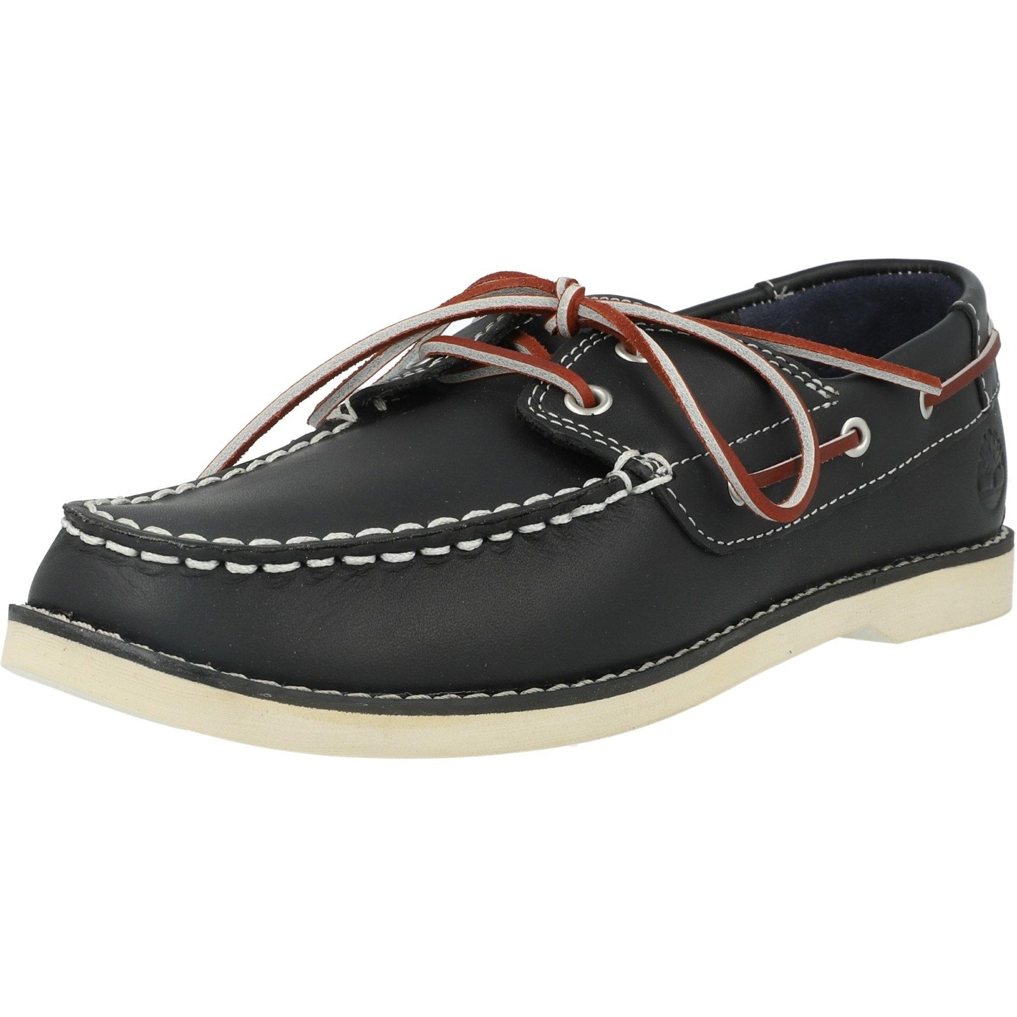 Timberland Seabury Classic J Navy Leather