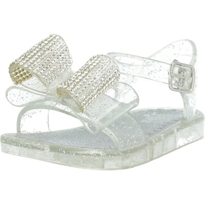 Bow Infant childrens shoes
