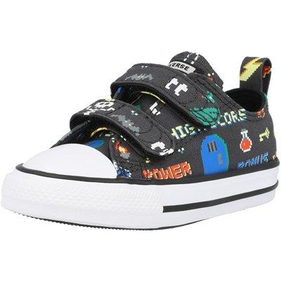 Chuck Taylor All Star 2V Ox Gamer Infant childrens shoes