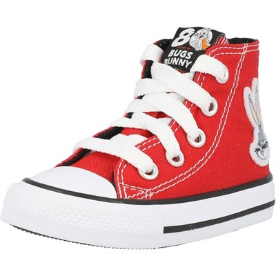 Chuck Taylor All Star Hi Bugs 80th Varsity Patch Infant childrens shoes