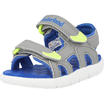 Perkins Row 2-Strap T Infant childrens shoes