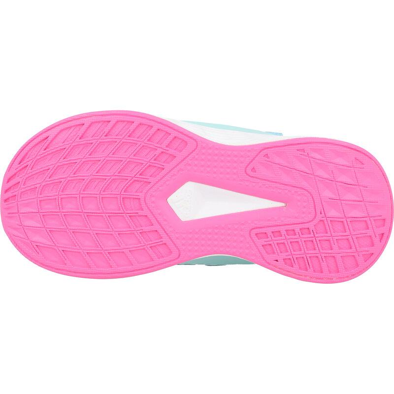 adidas Duramo SL I Mint/Pink Textile