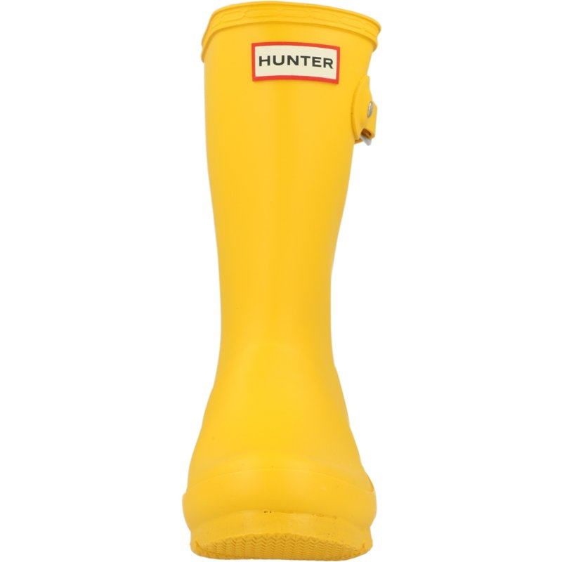 Hunter Original Kids Yellow Rubber