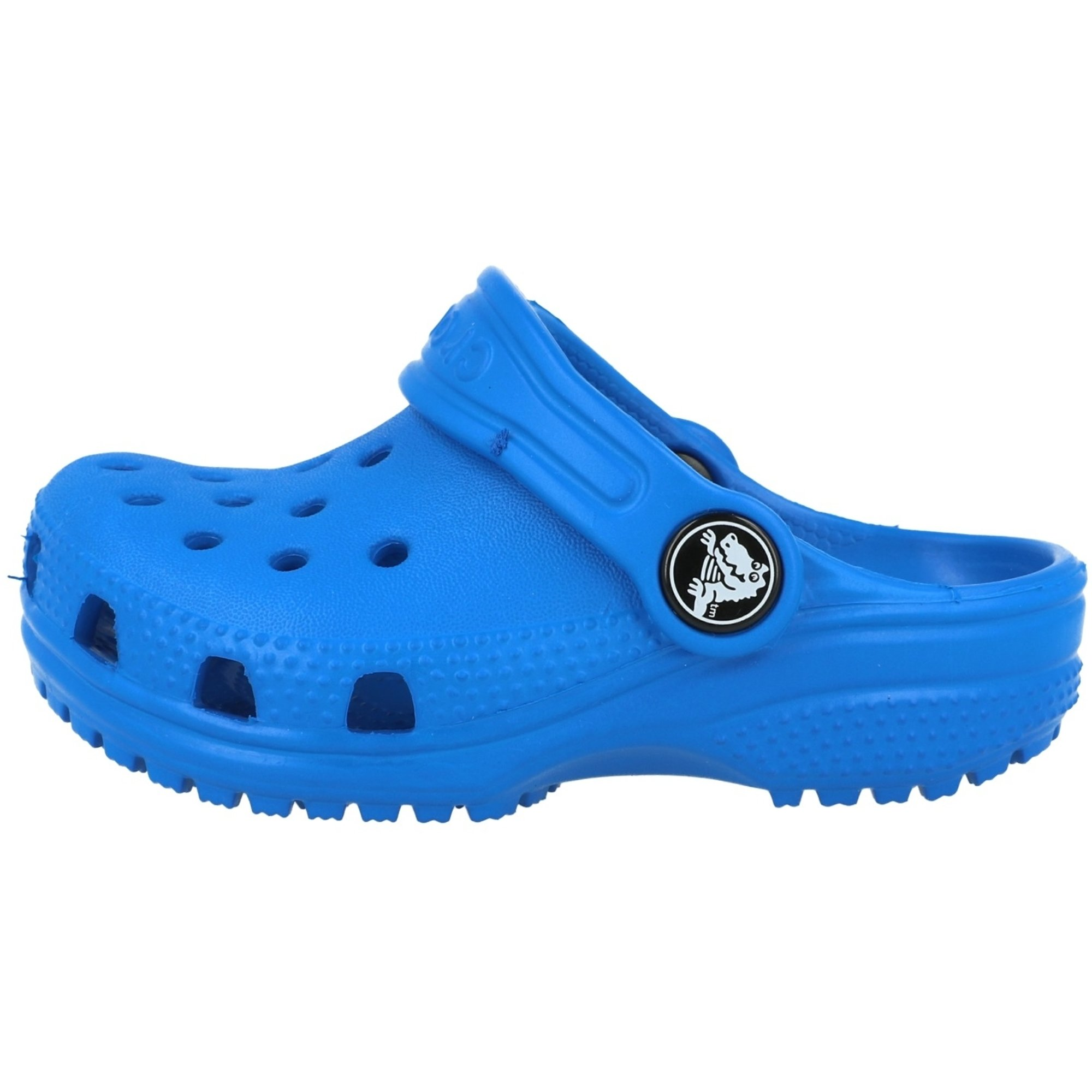 Crocs Kids Classic Clog Bright Cobalt Croslite