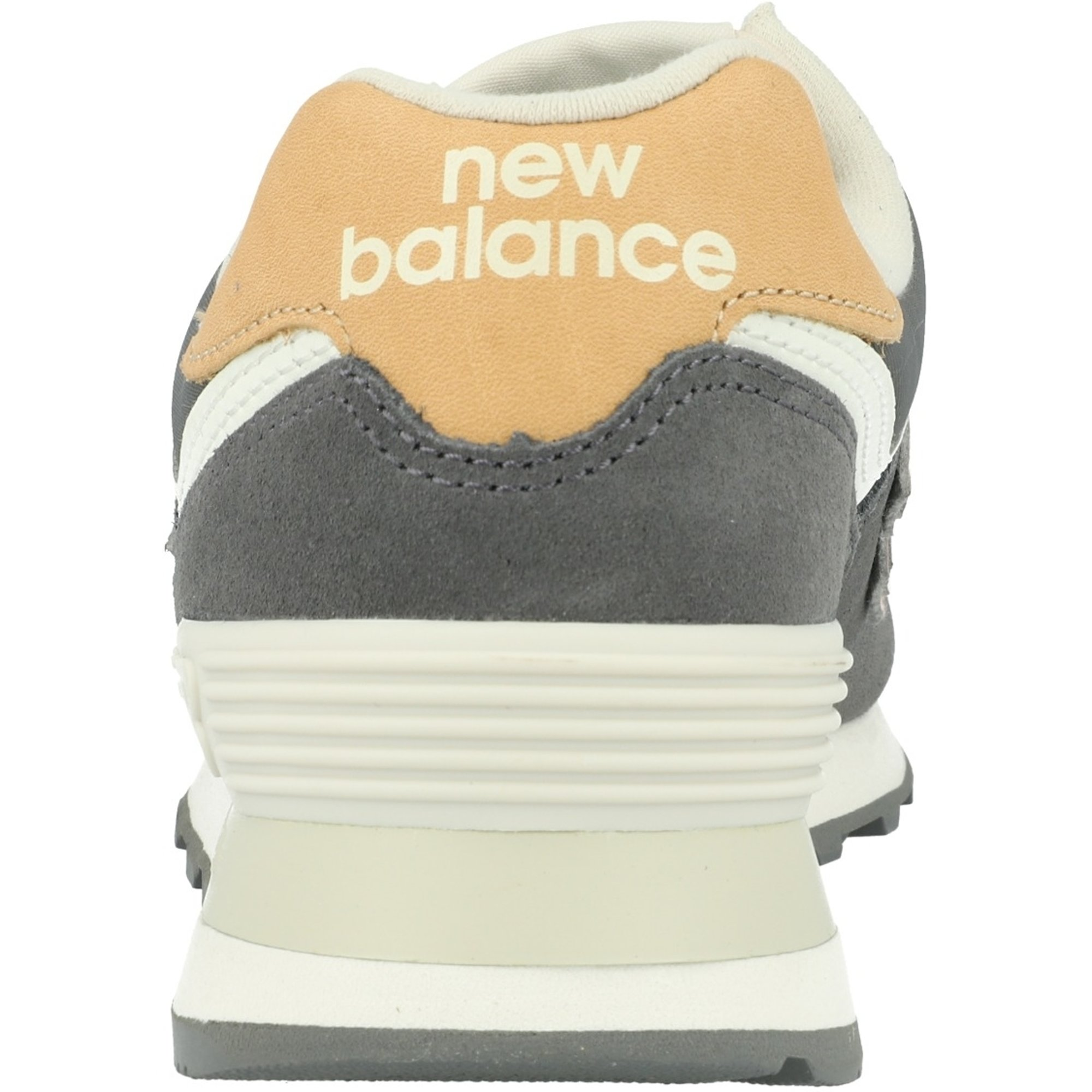 Balance 574 Magnet/Castlerock Leather