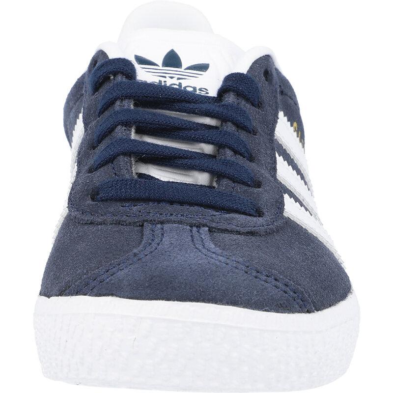 adidas Originals Gazelle C Collegiate Navy Suede