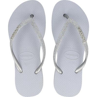 Slim Flatform Glitter Adult childrens shoes