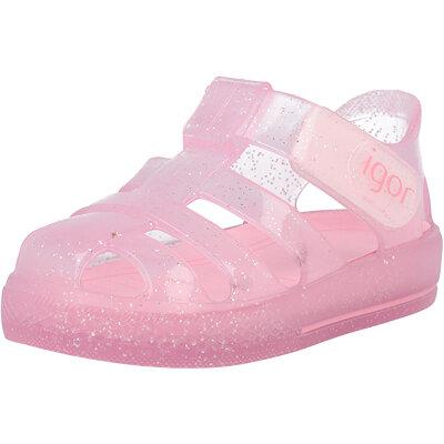 Star Glitter Infant childrens shoes