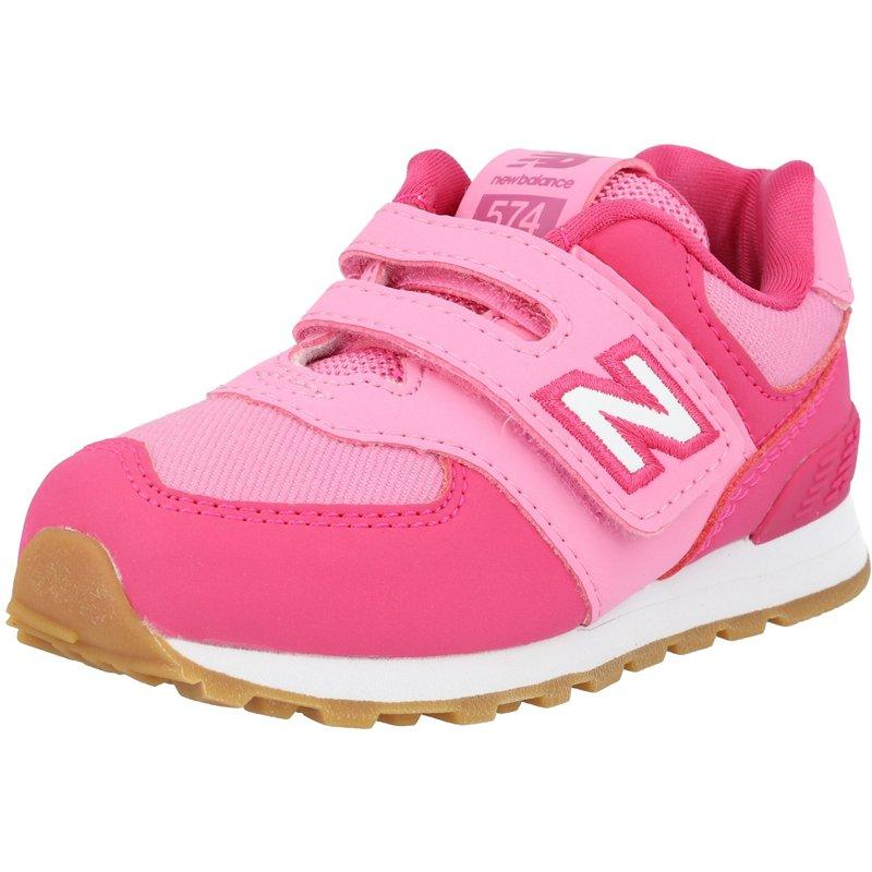 new balance infant trainers