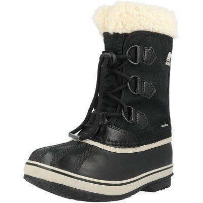 Yoot Pac Nylon Y Junior childrens shoes