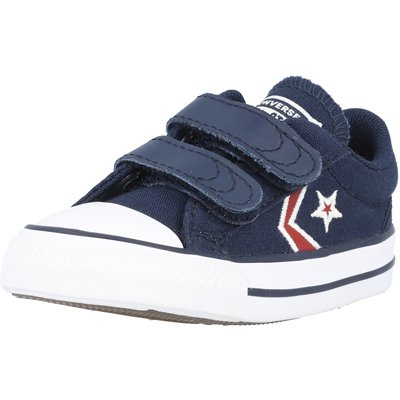 Star Player 2V Ox Embroidered Infant childrens shoes