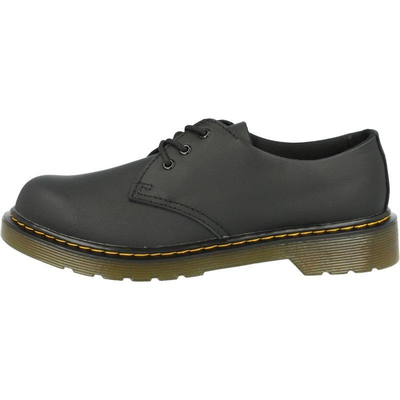 Dr Martens 1461 Y Black Softy T