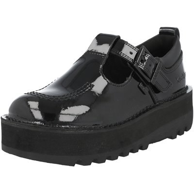 Kick Stack T Bar Adult childrens shoes