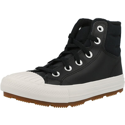 Chuck Taylor All Star Berkshire Boot Hi Child childrens shoes