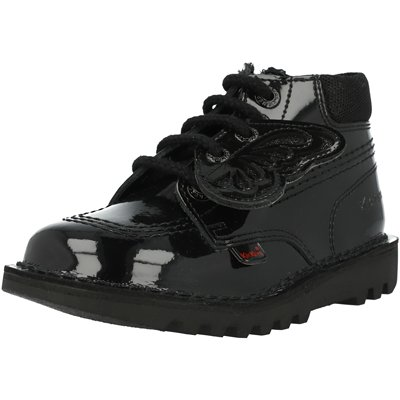 Kick Hi Faeries Split I Infant childrens shoes