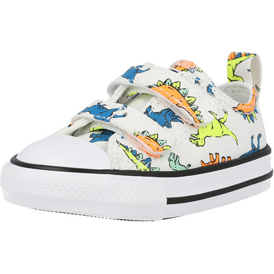 Chuck Taylor All Star Ox Dinoverse Infant childrens shoes