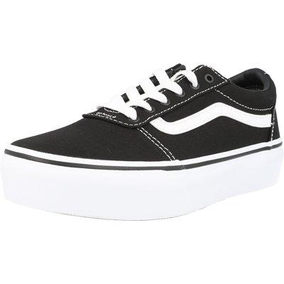 MY Ward Platform Junior childrens shoes