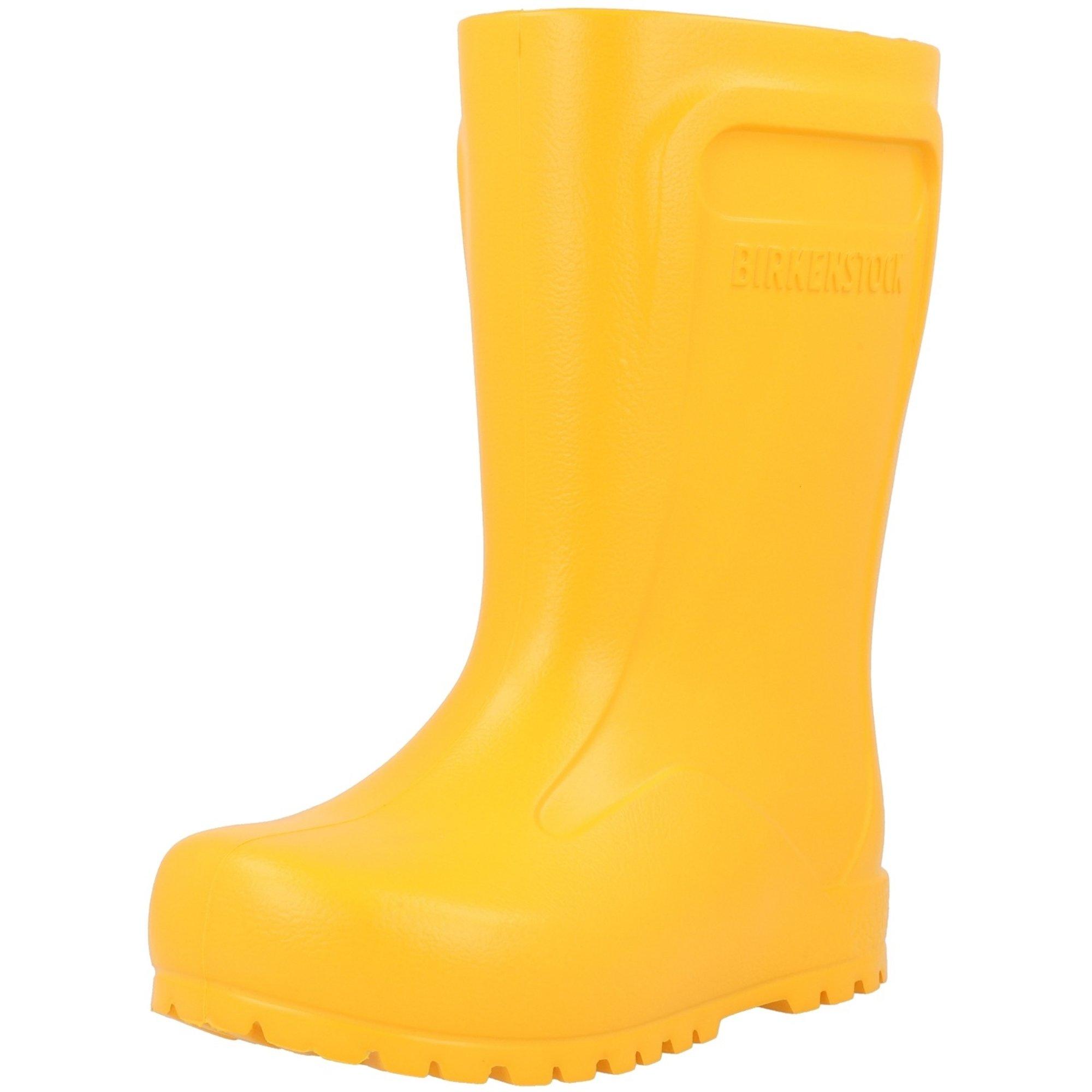 Birkenstock Derry EVA Scuba Yellow EVA