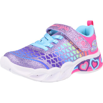 Sweetheart Lights Lovely Colors Child childrens shoes