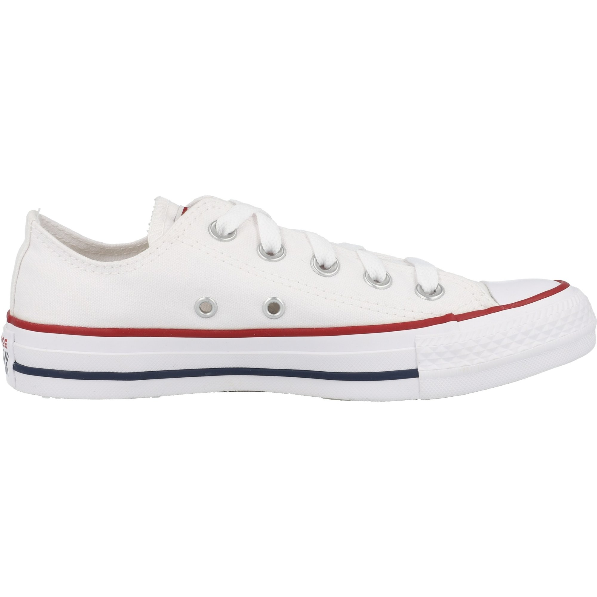Converse Chuck Taylor All Star Ox Optical White Textile