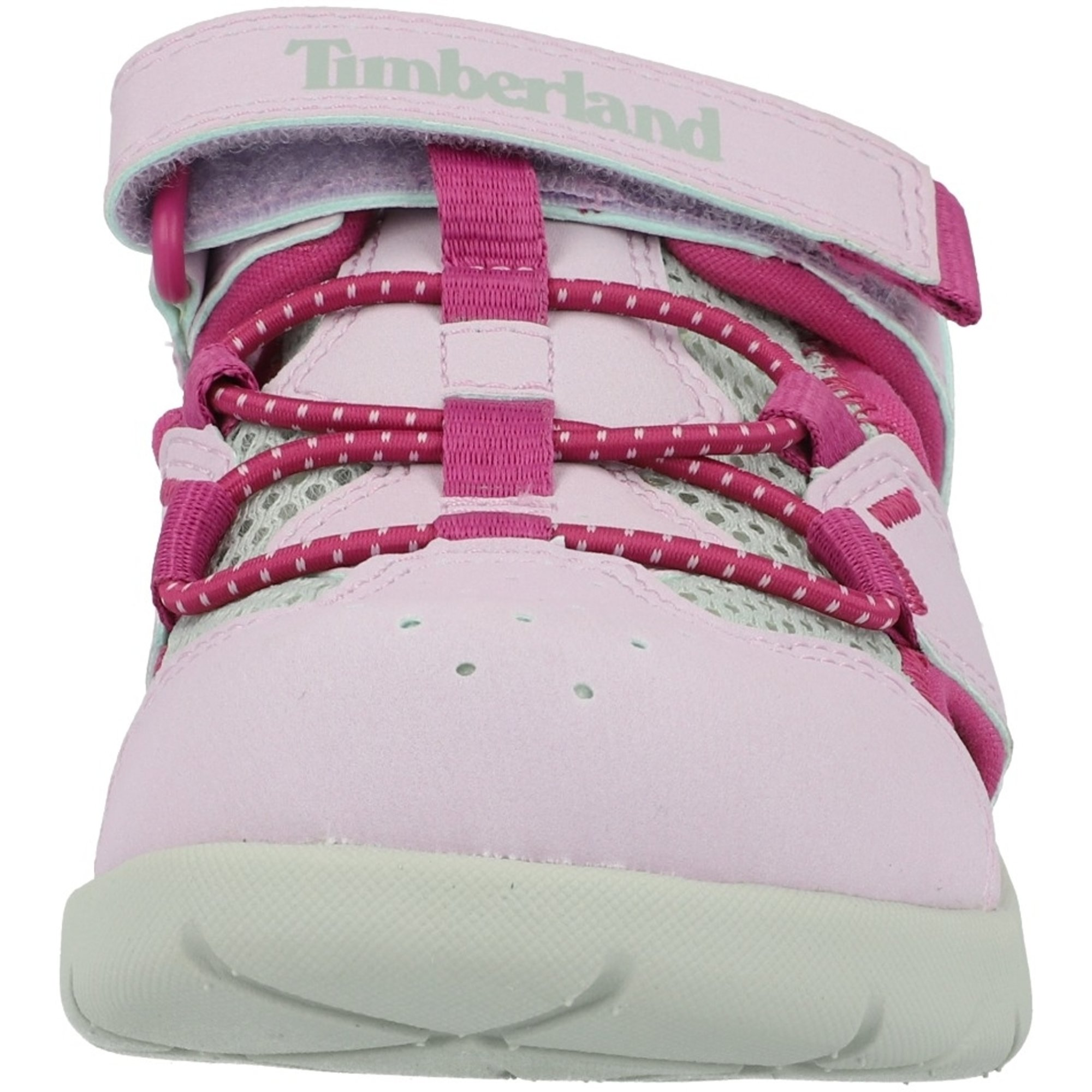 Timberland Perkins Row Fisherman Y Light Pink Synthetic