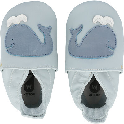 Soft Sole Moby Baby childrens shoes