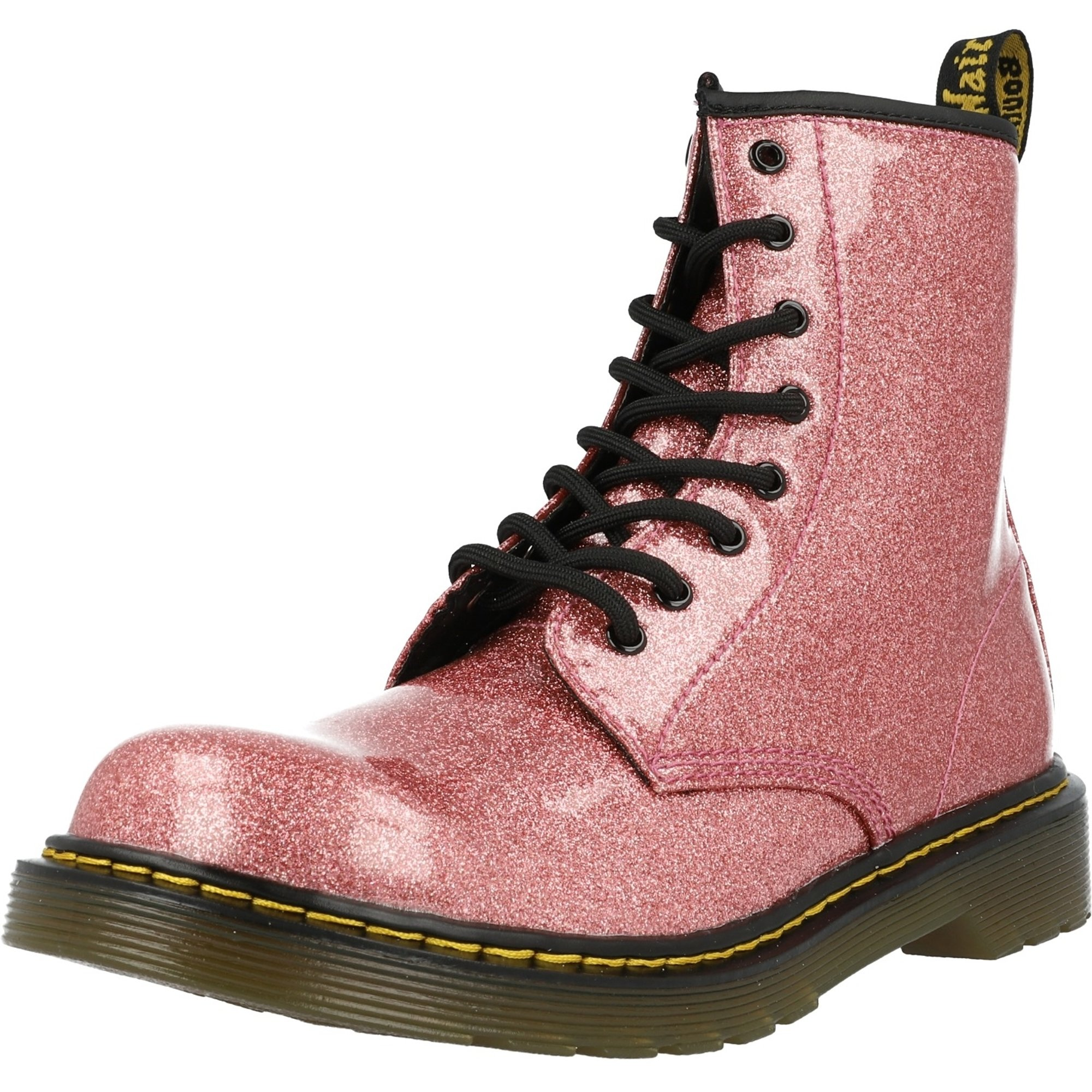 Dr Martens 1460 Glitter Y Pink Coated