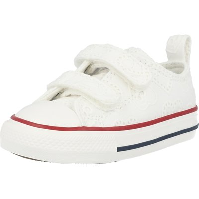 Chuck Taylor All Star 2V Ox Love Ceremony Infant childrens shoes